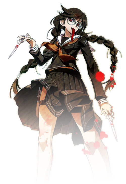 Genocider syo by karmile d6nqla4