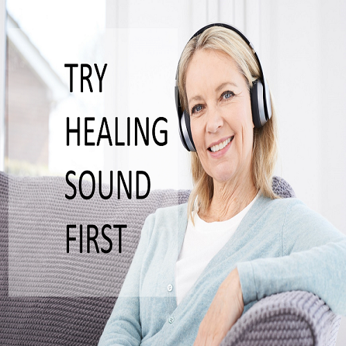 "Healing frequency music  https://sound-pharmacy.com/  ""Sound Pharmacy"" an online store that lets you find and download healing sound/s to heal your disease/disorder, and to improve your general health. there are more than 1,200 specific healing sounds, in 40 health categories, including mental  emotional, and many diseases that are not covered in the conventional healing. you can use sound healing as a stand alone or alongside with conventional therapy. each sound cost $13.50 only. sound healing is very convenient to buy and use (2 times a day for 5 minutes). So many people, nowadays finds it so effective, and with no side effects. you can use your healing sound/s in you smartphone, tablet, PC... anytime anywhere, even while jogging or watching TV. Sound Healing is the number one alternative method today. and Sound Pharmacy is the leader in this field.  chakra balancing, royal raymond rife, healing frequencies list"