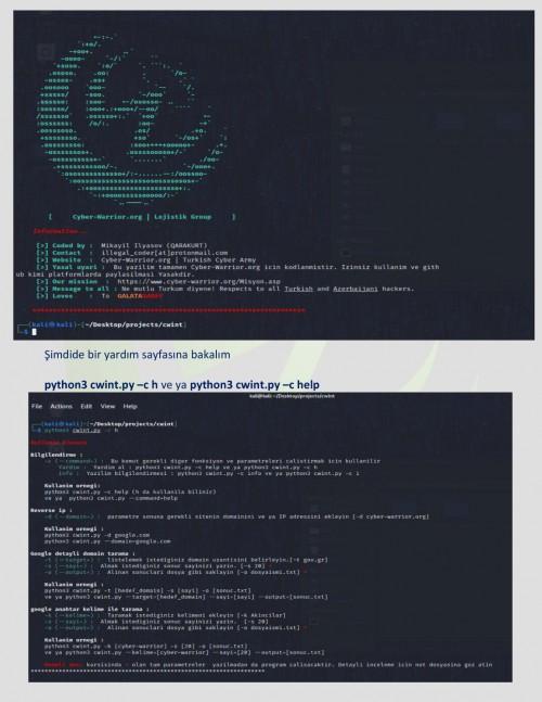 cyber int 4