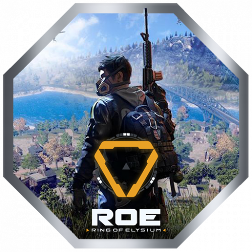 Ring Of Elysium Icon