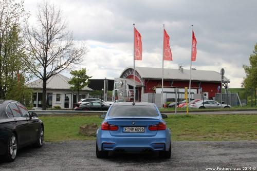 BMW M3 F80 6